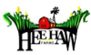 HeeHaw Farm Promo20151