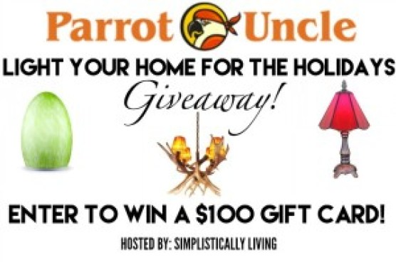 PARROT UNCLE GIVEAWAY2