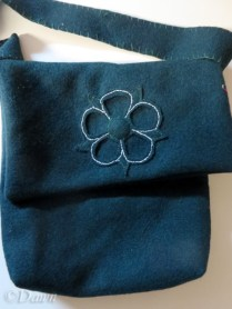 wool bag for the next A&S champion