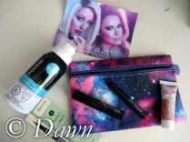 November 2015 ipsy Glam Bag