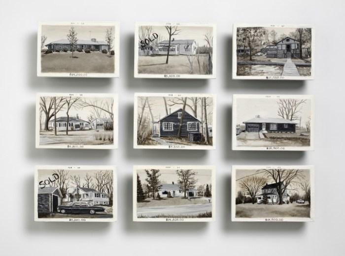 9 Houses