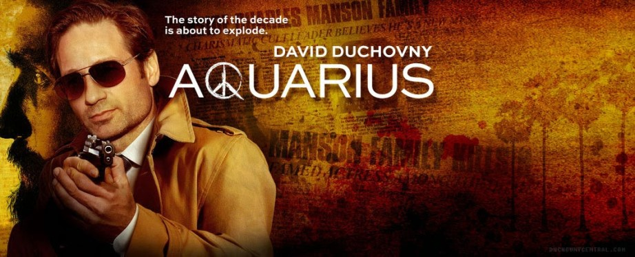 Aquarius TV Series; Doomed to Fail