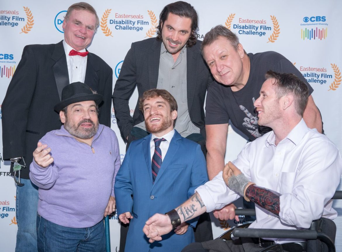 Take the Easterseals Disability 2018 Film Challenge!