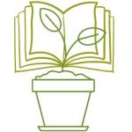 sprouting stories logo image