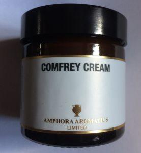Comfrey Cream (Moisturiser) 60ml 1