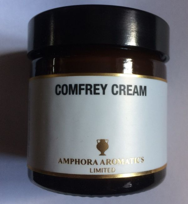 AMPHORA COMFREY CREAM