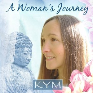 A WOMAN'S JOURNEY CD