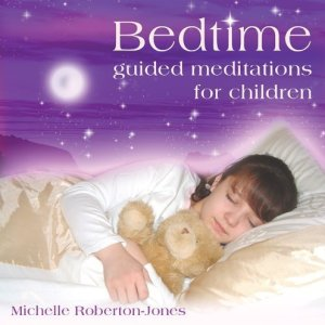 BEDTIME - GUIDED MEDITATION PARADISE MUSIC RELAXATION CD