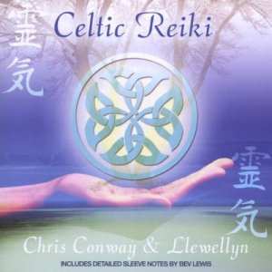 CELTIC REIKI PARADISE MUSIC RELAXATION CD
