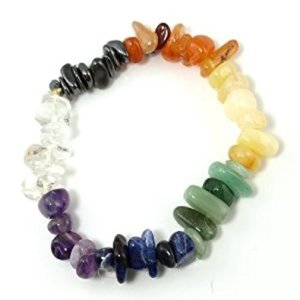 CHAKRA INDIAN CHIP POWER BRACELET