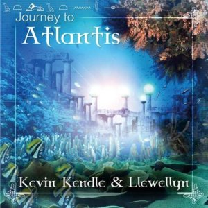 JOURNEY TO ATLANTIS CD