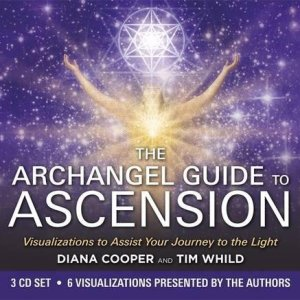 The Archangel Guide to Ascension: Visualizations to Assist Your Journey to the Light Audio CD – Audiobook, Unabridged