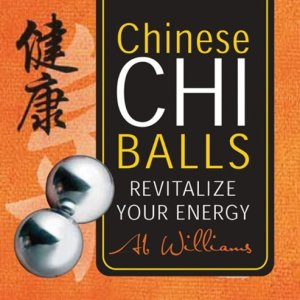 Oriental Chinese Stress Relaxation Health Balls with Chimes Boding Balls