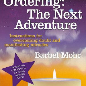 Cosmic Ordering: The Next Adventure: Instructions for Overcoming Doubt and Manifesting Miracles Paperback – 3 May 2007