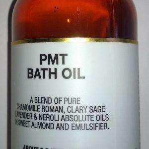 Amphora PMT Bath Oil 100ml