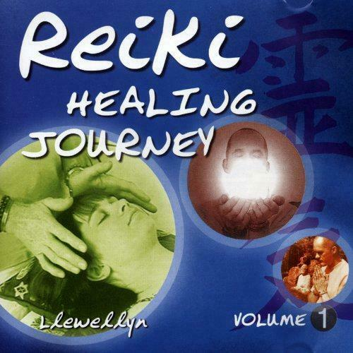 Reiki Healing Journey cd