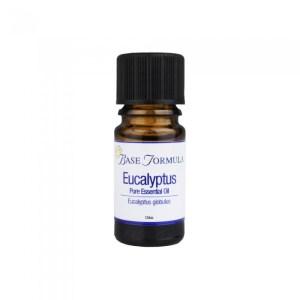 Eucalyptus (Globulus) Essential Oil