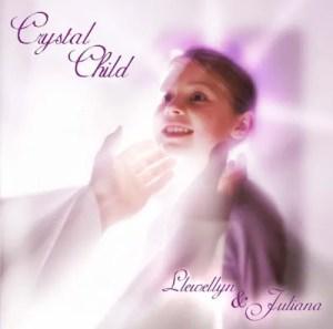 Crystal Child Audio CD
