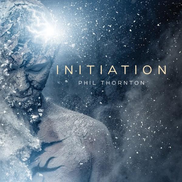 Initiation Phil Thornton Format: Audio CD