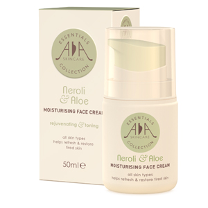 Neroli & Aloe Moisturising Face Cream 50ml