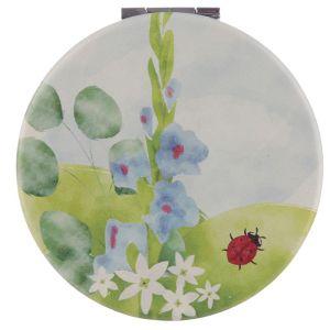 Ladybird Design Compact Mirror
