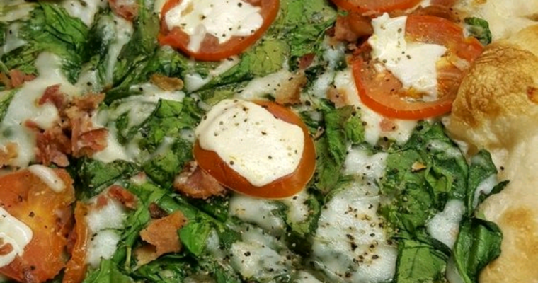 """Spartan Pizza – A lil slice of New York """"inspiration"""" in ATX"""