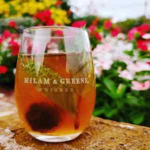 Milam & Greene Whiskey