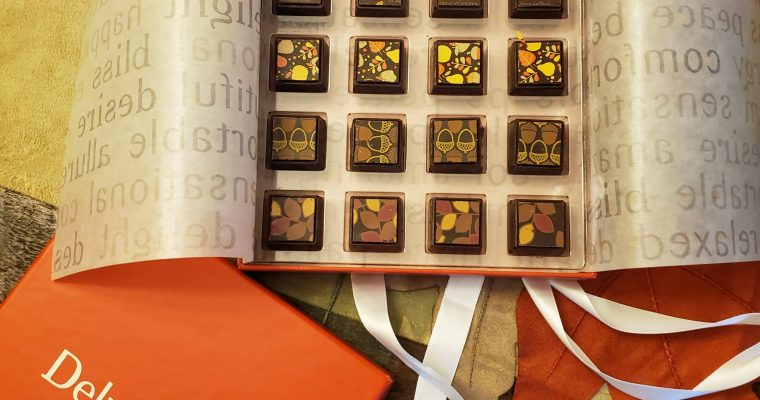 Experience Delysia Chocolatier