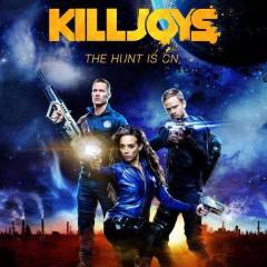 Review: Killjoys Season 2