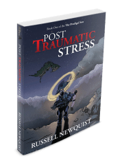 One Page Podcast: Post Traumatic Stress by Russell Newquist
