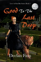 Book Review: Good To The Last Drop