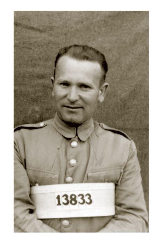 1940 Ryszkowski