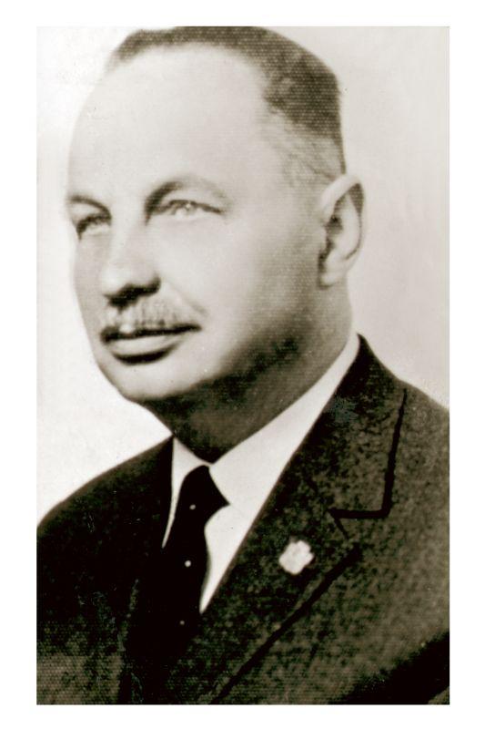 Harcmistrz Mieczysław Cichecki