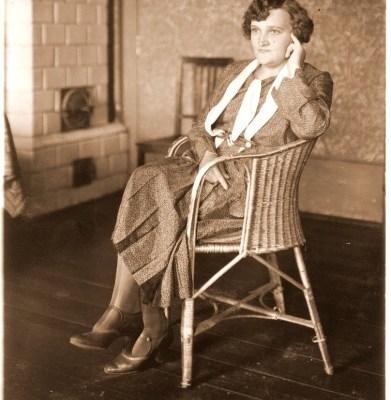 Jadwiga Markowska