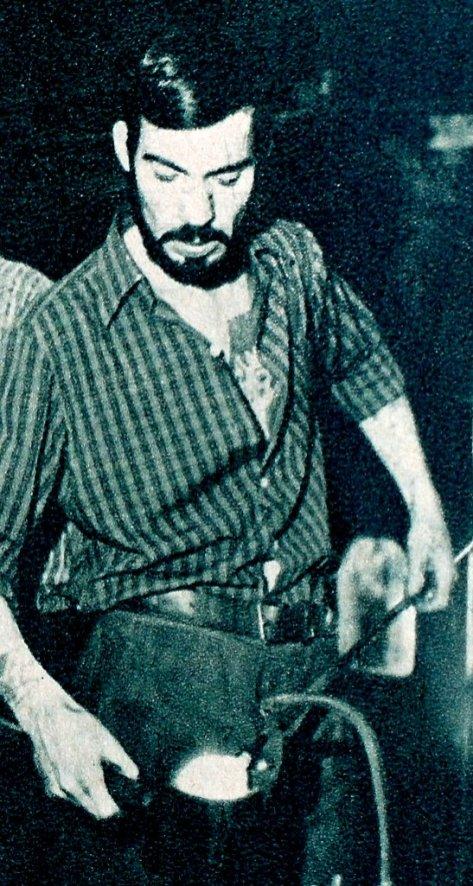 Tadeusz Wasiluk
