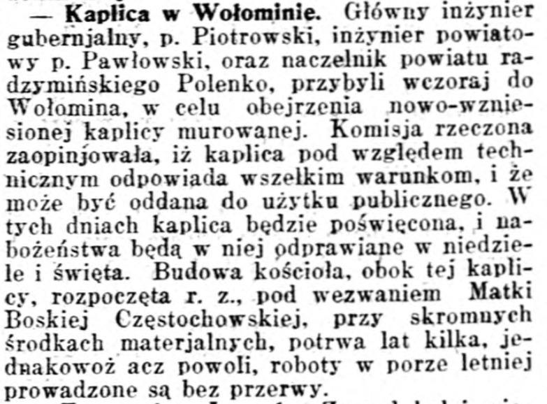 Słowo, R.27, nr 242 (5 września 1908)
