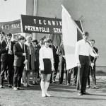 Technikum Szklarskie (1960-1965) –Wspomnienia ucznia