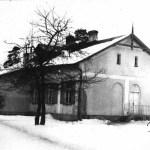 Szkoła Podstawowa w Górkach Mironowych