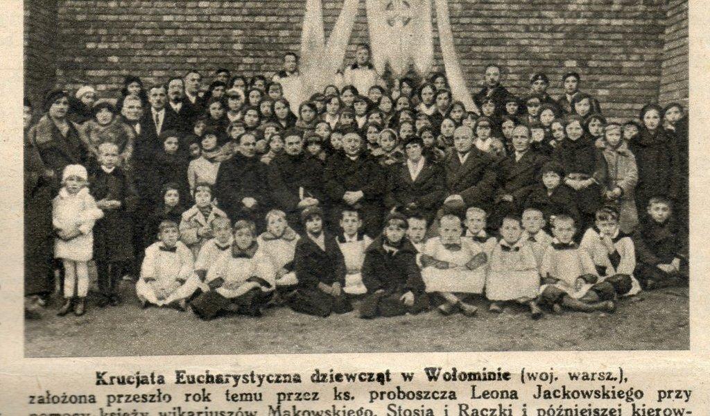 Przewodnik Katolicki 25.02.1934