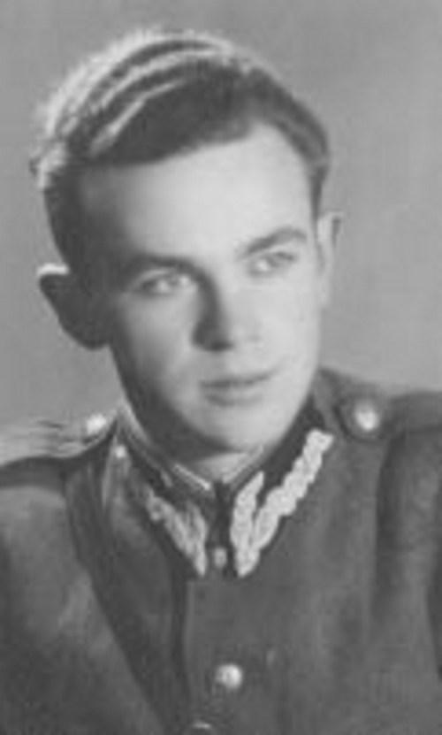 Stanislaw Szewc