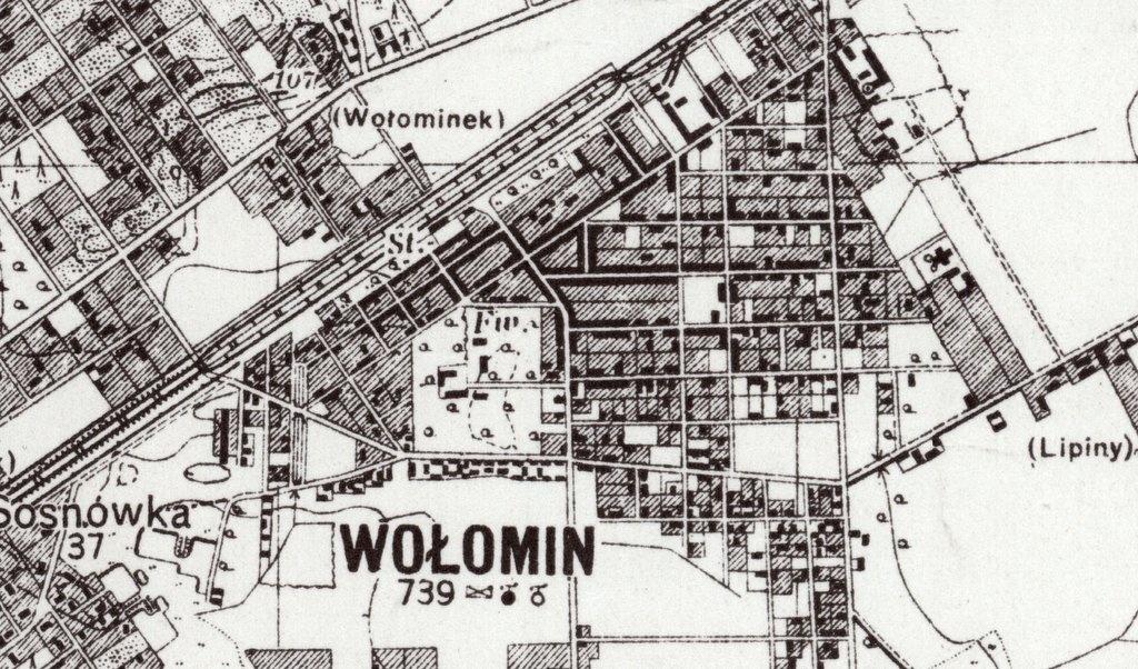 Poczet burmistrzów Wołomina (I)