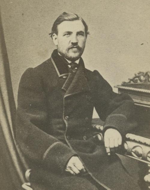 Józef Jankowski ps. Szydłowski