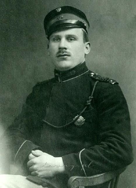 Tadeusz Ostojski