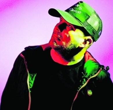 Hat noch immer die Musik im Blick: DJ Westbam Foto: O. Rath