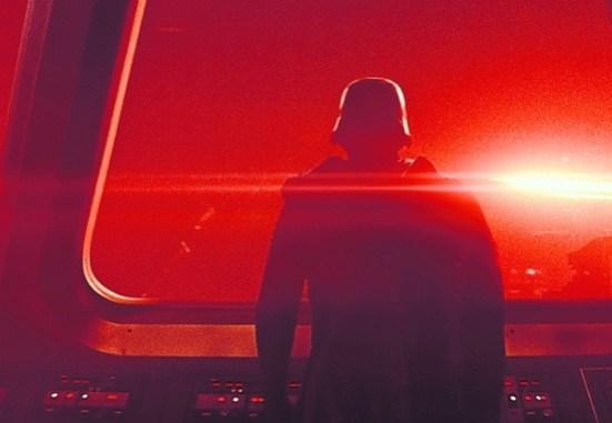 In Star Wars lässt sich d Der gute Jedi-Ritter Anakin Skywalker wird von der dunklen Seite der Macht verführt. en wie ein Bänker vom Kapitalismus. Foto: Lucasfilm/Disney
