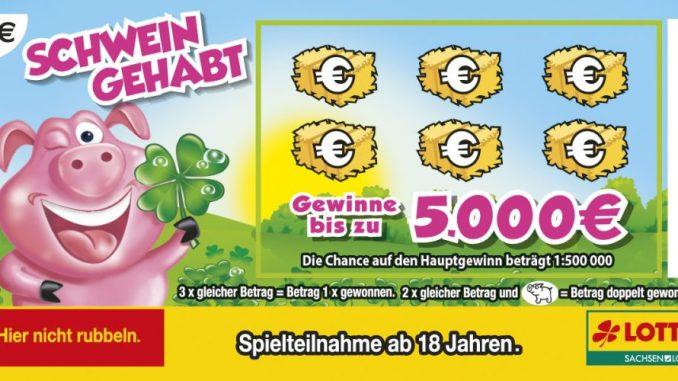 Mit Lotto kommt frischer Wind in die Losboxen. Foto: PR