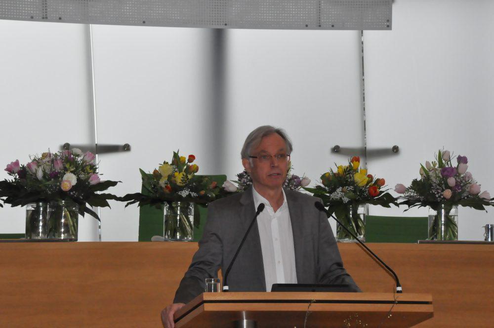 Herbert Effinger Foto Una Giesecke