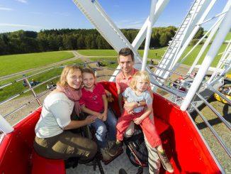 Der Sonnenlandpark feiert in diesem Jahr 10-jähriges Jubiläum. Foto: PR