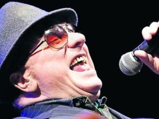 Oft erst gegen Ende des Konzerts steht Van Morrison die Leidenschaft zu Gesicht. Foto: PR