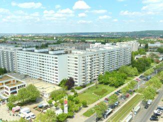 Die Wohnungssuche in Dresden: Eine stetige Herausforderung. Foto: Petra Hornig